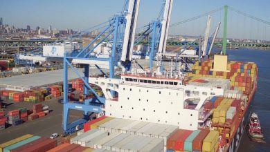 Photo of MSC forks out $50m to get cocaine-bust ship trading again