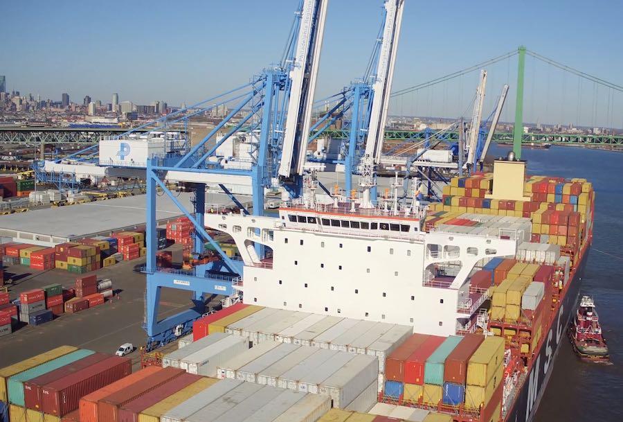 $1bn worth of cocaine found on MSC ship - Splash 247