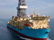 Maersk Drilling drillship awarded Posco contract