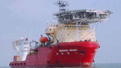 Photo of Mermaid Maritime diversifies