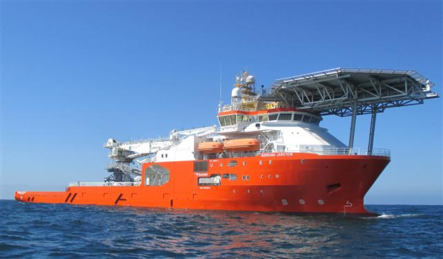 Ampelmann awarded offshore contract by DeepOcean