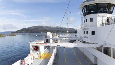 Photo of Wärtsilä starts selling world's first auto-docking system
