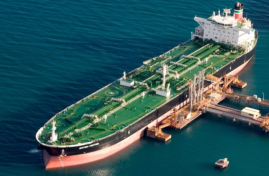 Vessel details for: GRACE 1 (Crude Oil Tanker) - IMO 9116412, MMSI