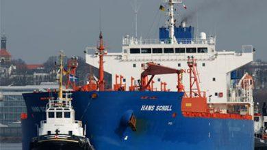 Photo of Chemikalien Seetransport cleans out Expedo fleet with deal for LR1 quartet