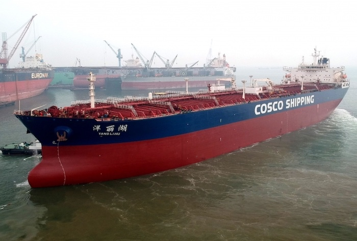 Cosco PetroChina Shipping secures oil shipping contract with Hengli Petrochemical