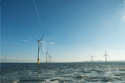 Louis Dreyfus Armateurs scores Saint-Nazaire offshore wind contract