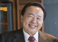 Fred Cheng cuts cape fleet in half