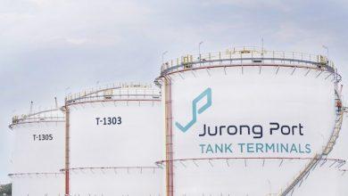 Photo of Jurong Port inaugurates milestone petrochemical terminal