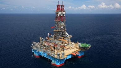 Photo of Maersk Drilling semi-sub awarded Trinidad contract by BP