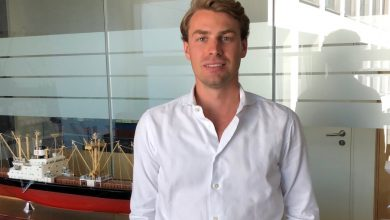 Photo of Oceanis: Ship finance goes digital