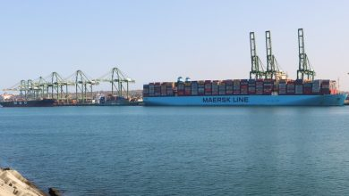 Photo of Portugal moves ahead with big port developments