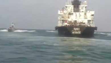 Photo of UAE charterer of seized tanker denies Iranian claims of fuel smuggling