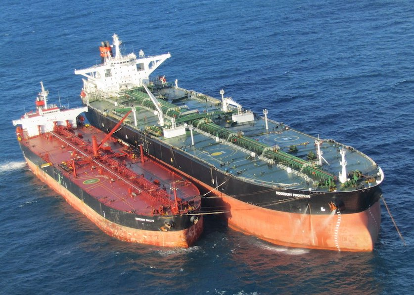 Ridgebury Tankers makes tidy profit from VLCC sale to Yinson