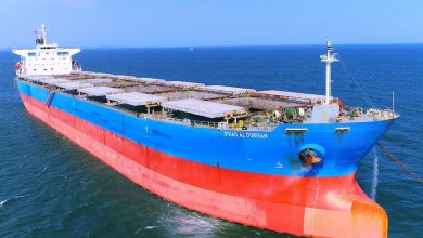 Photo of S'hail Shipping takes Japanese panamax from d'Amico
