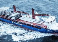Zeamarine restructuring sees fleet carve-up