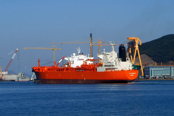 Bihar International orders up to eight tankers at New Times Shipbuilding