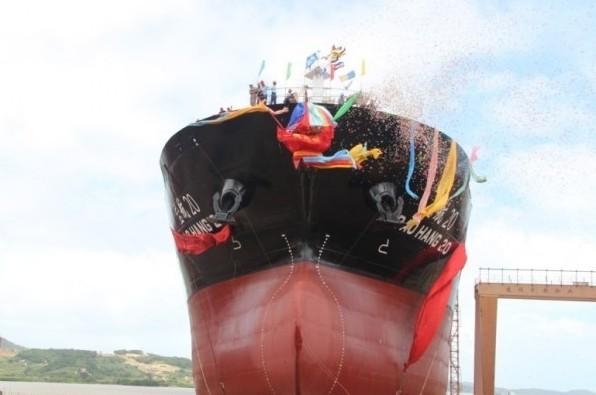 Court to liquidate Fujian Crown Sea Shipping