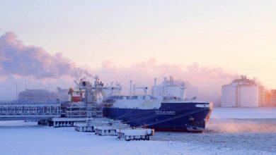 Photo of Novatek sets up LNG carrier jv with Sovcomflot