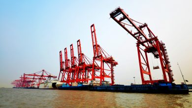 Photo of Taicang Port and Jintan Port form strategic alliance