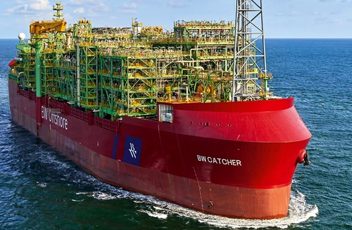 BW Offshore gets Brazilian government approval for Maromba field acquisition