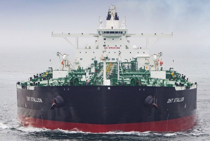 DHT Holdings seals three-year VLCC charter