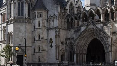 Photo of London court makes final ruling in controversial piracy insurance fraud case