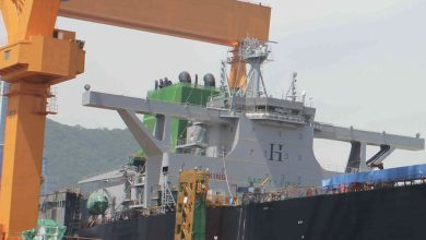 Photo of Hunter Group exercises purchase options on VLCC pair with SFL