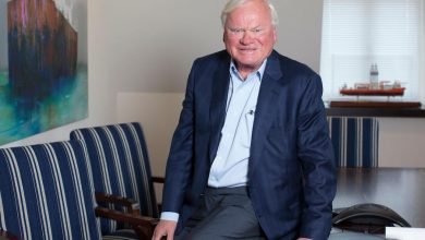 Photo of John Fredriksen forms bunkering joint venture with Trafigura