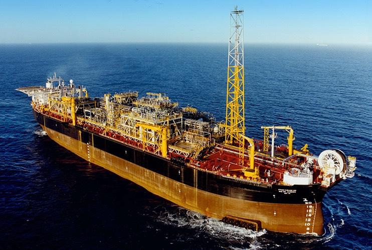 MODEC awarded Marlim FPSO deal by Petrobras