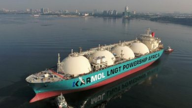 Photo of MOL and Karadeniz move ahead with floating gas power station venture