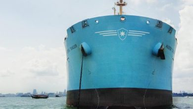 Photo of Maersk Tankers takes over management of 11 ICBC tankers for BP