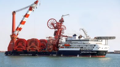 Photo of Saipem seals framework agreement with Equinor