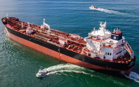 Seacor takes full control of tanker joint venture