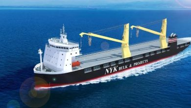 Photo of NYK orders two heavy lift vessels at Jinling Shipyard