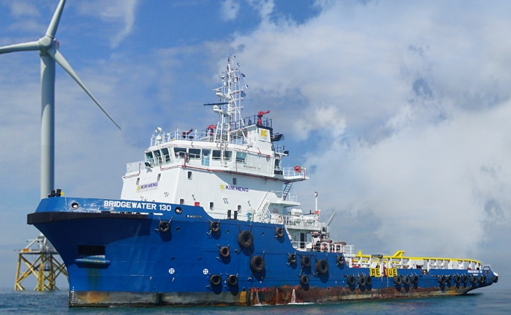 Kim Heng secures horizontal drilling contract