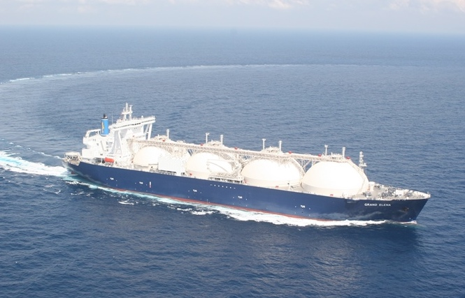 Sovcomflot and NYK seal $176m LNG vessel refinancing incorporating Poseidon Principles