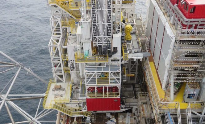 Archer awarded drilling rig contract