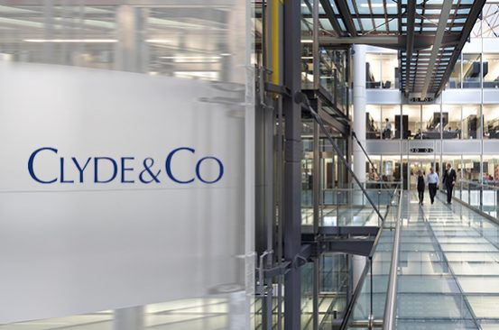 Clyde & Co partners leave to set up new firm