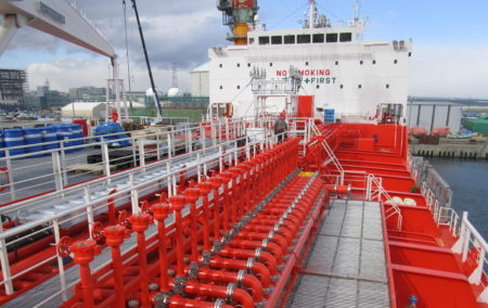 FDX Offshore takes over Womar Logistics