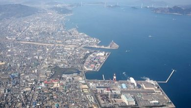 Photo of Imabari presses ahead with project to build world's first LPG-fuelled cape