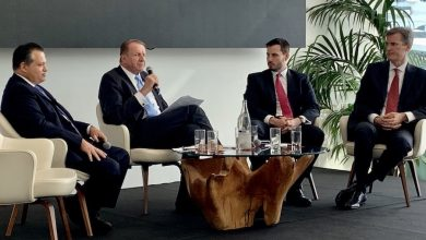 Photo of Maritime CEO Forum: Banks will distance themselves from shipping even further