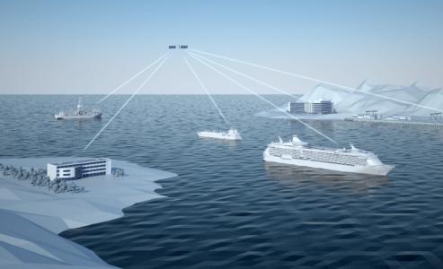 Awake.AI joins ONE SEA Autonomous Ship Alliance