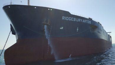 Photo of Ridgebury quits the VLCC trades
