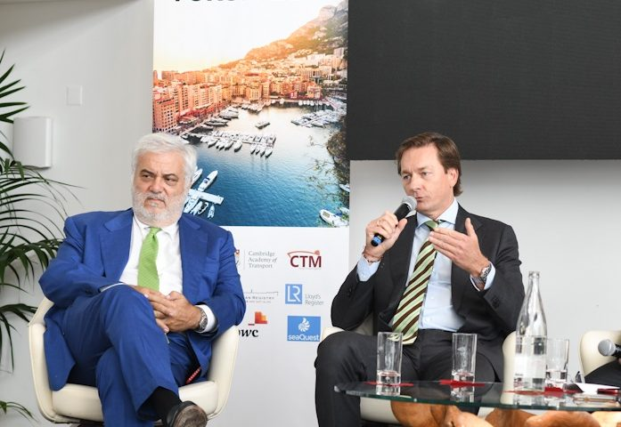 Maritime CEO Forum: The big picture for VLCCs