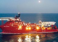 Ultra Deep Solutions secures long-term contract for newbuild DSV