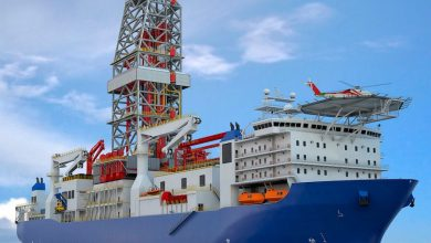 Photo of Fredriksen cancels drillship contract at DSME
