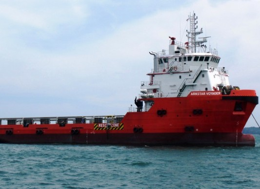 Hoe Leong Corporation sells AHTS pair to Allianz Offshore