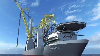 Photo of Boskalis orders new crane vessel for Taiwan offshore wind contract