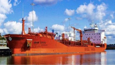 Photo of Mnambithi Group enters shipowning with Odfjell chemical tanker acquisition