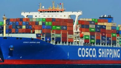 Photo of Reading into the Cosco, Alibaba tie-up